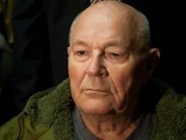 NS-Täter im Konzentrationslager: Fotos zeigen Demjanjuk in Sobibor