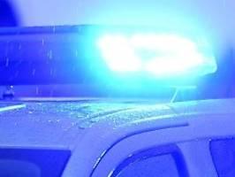 Verfolgungsjagd nach Nürnberg: Autofahrer flieht 170 Kilometer vor Polizei