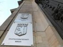 staatsanwaltschaft ermittelt gegen karsten giffey