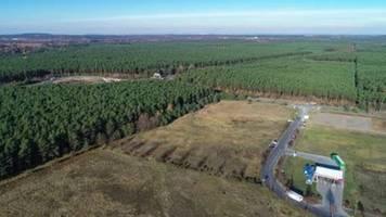 brandenburg gibt tesla-zustimmung zu kaufvertrag für gigafabrik bekannt