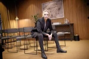 "Star-Interview: Nina Hoss: ""Das sind Momente, die bleiben dir"""