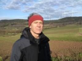Windkraftanlagen: Dorf unter Strom