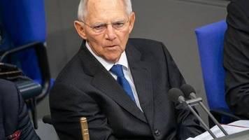 «Hetzer» und «Terrorist»: Zahl der Ordnungsrufe im Bundestag hat zugenommen