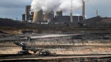 Ko-Vorsitzende von Kohlekommission hält Ringen um Konsens für gescheitert