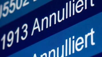 Schlichtung ohne Ergebnis: Wieder Ärger für Fluggäste: Neuer Streik bei Lufthansa droht