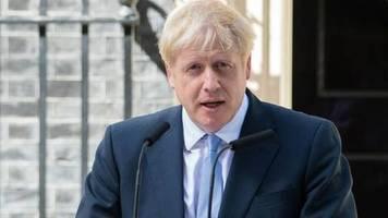 Boris Johnson: Was sagt der Premierminister zum Megxit?