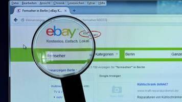 Geldbetrug: Ebay Kleinanzeigen: Diese vier Abzockmaschen sollten Sie kennen
