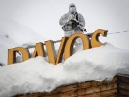 Standortfrage: Wird Davos zu teuer?
