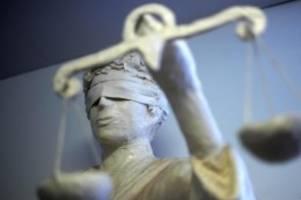 Prozesse: Ex-Freundin von Marias Mörder vor Gericht