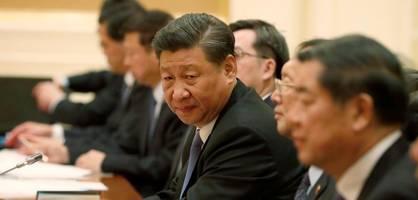 """Facebook bezeichnet Chinas Staatspräsidenten versehentlich als """"Drecksloch"""""""