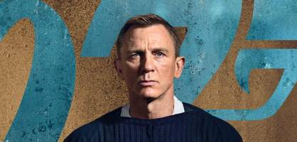 James Bond wird künftig nicht von einer Frau gespielt. Gut so!