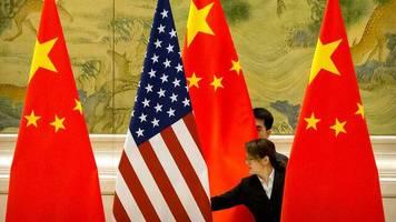 Handel: China will US-Importe gemäß Marktgesetzen steigern