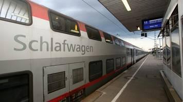 Zugverbindungen: Neuer Nachtzug startet von Wien über Köln nach Brüssel