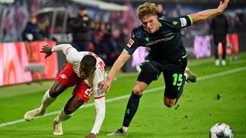 Fußball: Kartellamt: Bundesliga muss mehr Wettbewerb bei TV-Rechten zulassen