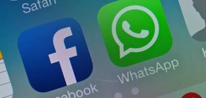 Tausende Nutzer berichten von Störungen bei WhatsApp