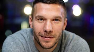 Transfermarkt - Medien: Podolski mit Antalyaspor einig