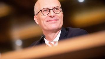 Tschentscher untermauert Führungsanspruch in Hamburg