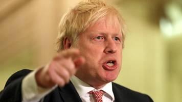 brexit – boris johnson will einwanderung schnell beschränken