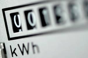 Energiewende treibt Strompreise auf Rekordhoch