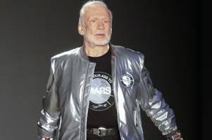 Ewige Nummer zwei: US-Astronaut Buzz Aldrin wird 90