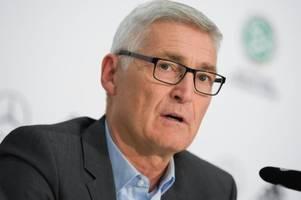 Fröhlich rechtfertigt Platzverweis für Werder-Kapitän