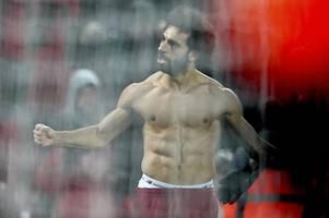 Premier League: Liverpool besiegt Manchester United und baut Vorsprung aus