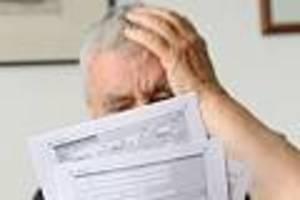 Neues Gesetz illegal? - Millionen Sparer betroffen: Staat kassiert jetzt sogar bei Verlusten Steuer