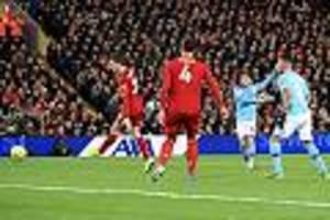 Premier League im Live-Stream - So sehen Sie Liverpool gegen Manchester United live im Internet