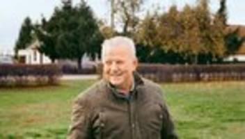 Bürgermeisterkandidat: Kein Mensch regiert in Neulewin