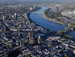Bahnverbindung massiv gestört: Weltkriegsbombe in Köln-Deutz gefunden