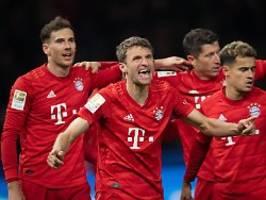 Besonderes Tor gegen Klinsmann: Thomas Müller, der Wichtiges Tuende