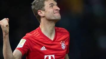 Bayern-Stürmer: Müller lobt Bundesliga: Jeder Gegner kann «wehtun»