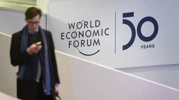 Weltwirtschaftsforum in Davos: Greta kommt (und Luisa und Donald) aber allein um Greta soll es nicht gehen