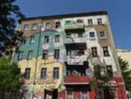 Prominente solidarisieren sich mit linken Projekten in Berlin