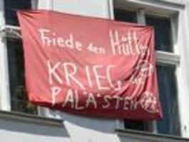 86 Prominente solidarisieren sich mit linken Projekten in Berlin