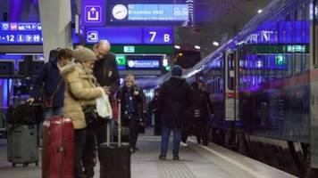 Österreichs Bahn startet Nachtzugverbindung zwischen Wien und Brüssel