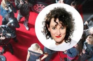 Auf dem roten Teppich: Lena Meyer-Landrut und Mark Forster sind für Klatsch ideal