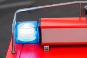 Brände: Feuer an Schule in Charlottenburg gelegt