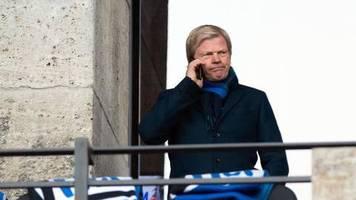 Rückrundenauftakt des FCB: Bayern in der «Kämpfer»-Rolle: Sieg bei Hertha als Signal