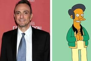 Klischees: Nach Rassismusvorwürfen: Apu-Sprecher leiht Simpsons-Figur nicht mehr seine Stimme
