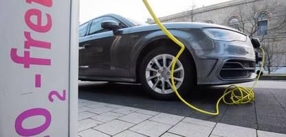 E-Autos: Was zum Durchbruch noch fehlt - Fraunhofer-ISI-Faktencheck
