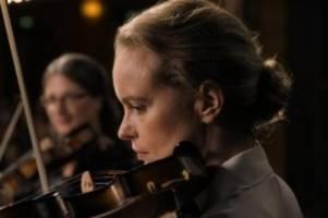 Familiendrama: Nina Hoss beeindruckt in Das Vorspiel