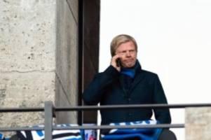 Rückrundenauftakt des FCB: Bayern in der Kämpfer-Rolle: Sieg bei Hertha als Signal