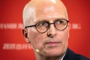 Parteien: Tschentscher kritisiert SPD wegen Abkehr von schwarzer Null