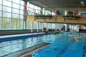 Bad Segeberg: Fünf Millionen Euro für Sanierung des Hallenbads
