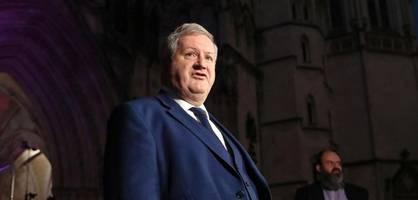 Wie Boris Johnson Schottlands Nationalisten in die Hände spielt