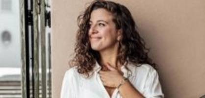 morena diaz: «ich bekam alles mit, aber konnte nichts machen»