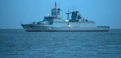 Deutsche Werft geht gegen Vergabeverfahren von Kriegsschiff vor