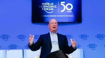 """WEF in Davos: Das Märchen von der """"Erfindung"""" des Weltwirtschaftsforums"""