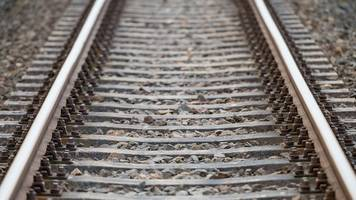 Bahnstrecke über Wuppertal wird voll gesperrt